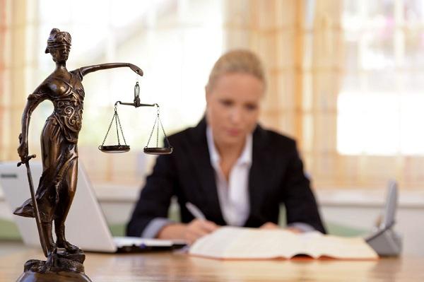 Адвокат Севдалина Георгиева